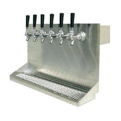 Wall Mount Beer Dispensers Draft beer system sold by Draft Warehouse