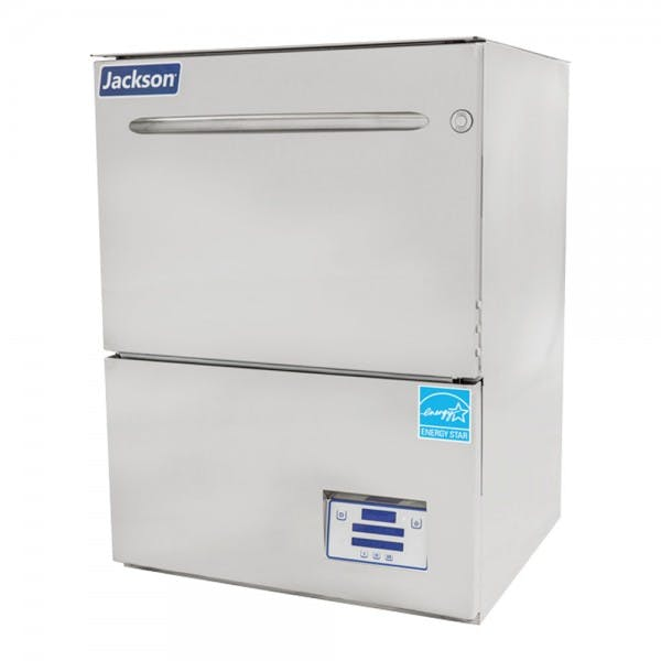 DishStar® High Temperature Undercounter Dishwasher