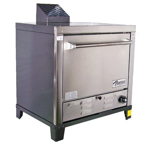 Peerless C-131P Gas Deck Oven Pizza oven sold by Pizza Solutions