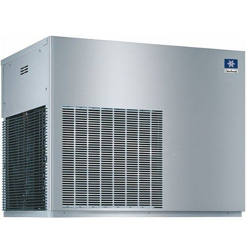 "Manitowoc RF-2300A 36 3/4"" Air Cooled Flake Ice Machine - 2301 lb. Ice machine sold by WebstaurantStore"