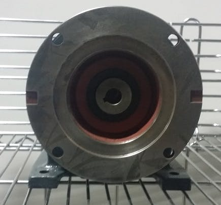 IPTS HQD-A-56C Helical Gear Speed Reducers - sold by Aevos Equipment