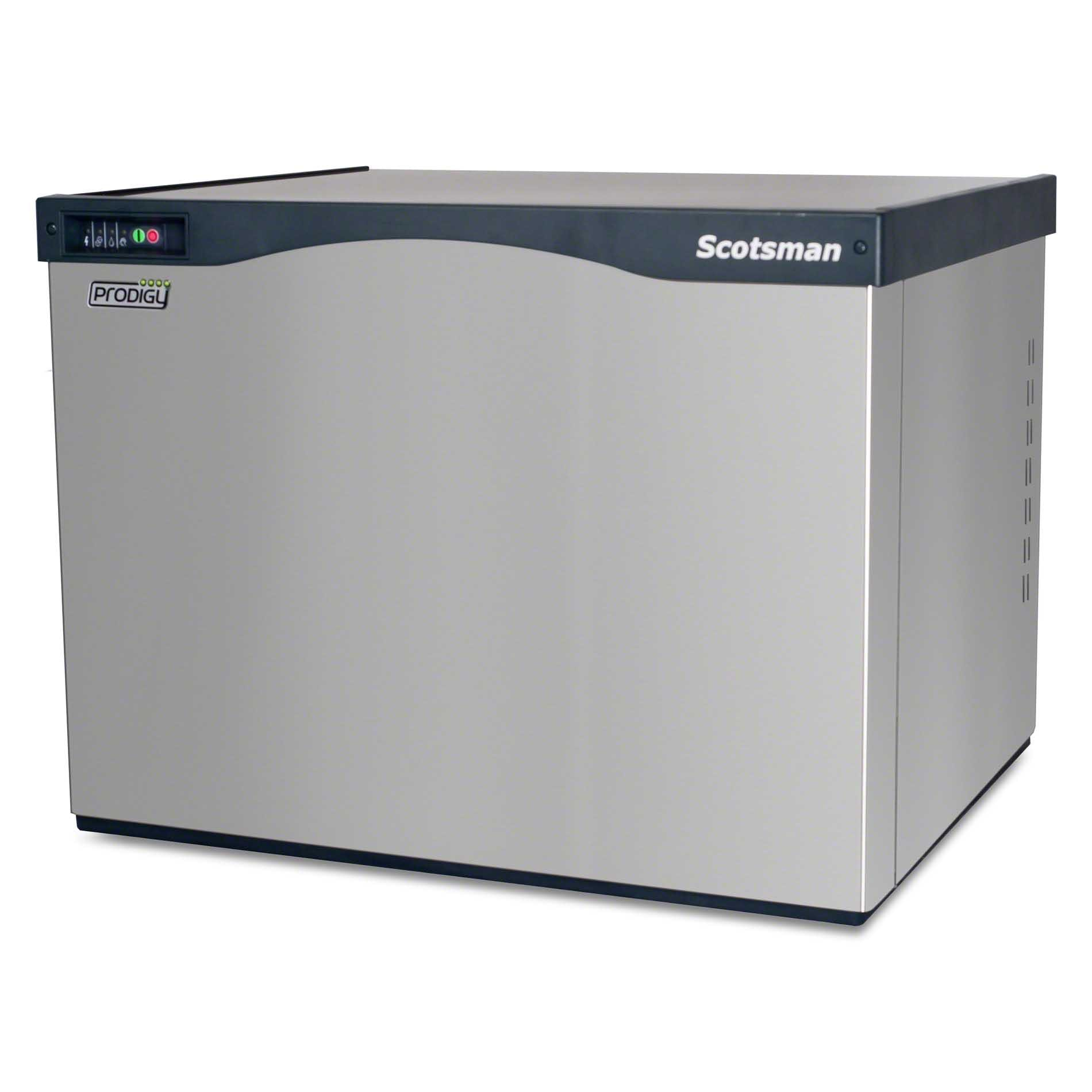 Scotsman - C0330SA-32A 350 lb Half Size Cube Ice Machine - Prodigy Series - sold by Food Service Warehouse