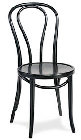 Bentwood Chair Restaurant chair sold by Cafe Tables