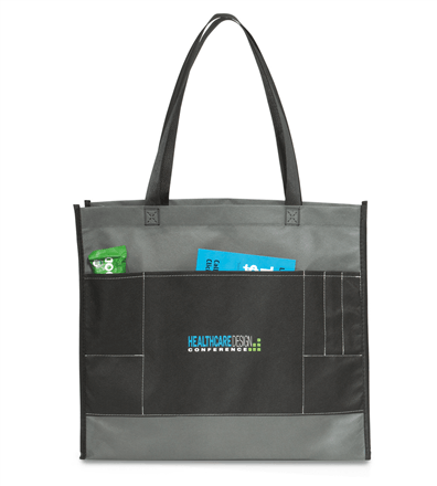 Concept Convention Tote Bag sold by Distrimatics, USA