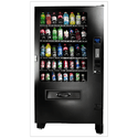 40 Select Infinity INF5B Soda Vending Machine - Vending machine sold by MEGAvending.com
