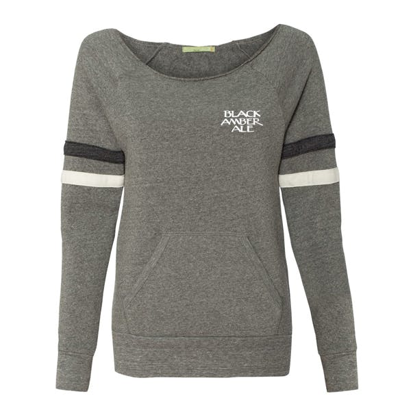 Alternative Ladies Maniac Sport Eco Fleece Swea Promotional apparel sold by MicrobrewMarketing.com
