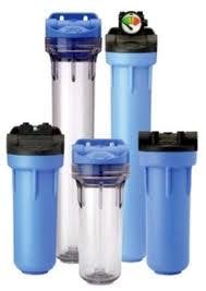 Filter Housings Water filtration equipment sold by Nova Filtration Technologies
