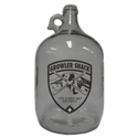1gal Flint Growler - Growler sold by Cascade Graphics