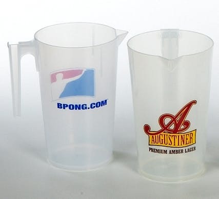 48oz beer pitcher Beer pitcher sold by Luscan Group