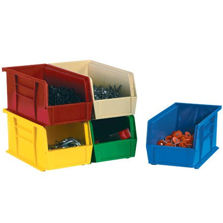 Stack & Hang Bins Bin sold by Ameripak, Inc.
