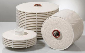 BECODISC BA STACKED DISC FILTER CARTRIDGES Filter pad sold by Factory Direct Pipeline Products, Inc.