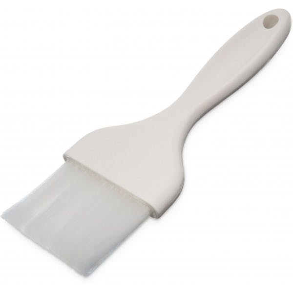 "3"" Nylon Bristle Pastry Brush - COP40392"