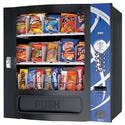 Seaga Compact Snack Machine - HF3000 - Vending machine sold by CandyMachines.com