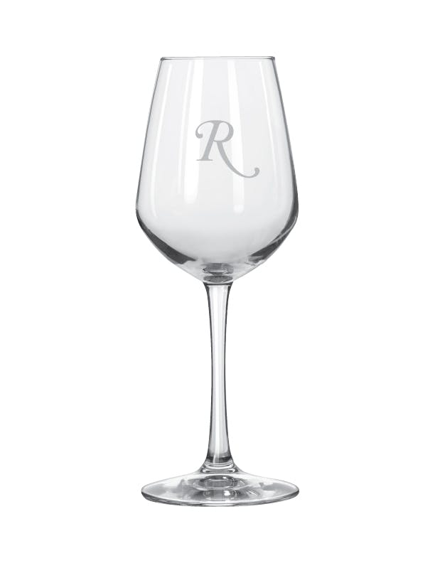 7516 - Libbey 12.5 oz Vina Diamond Tall Wine glass sold by ARTon Products