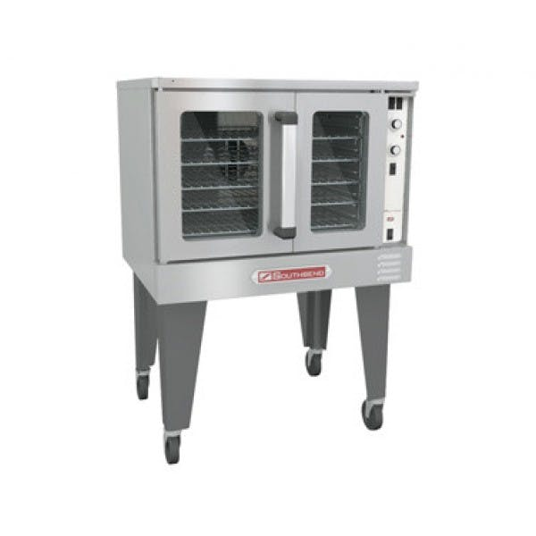 Single Deck NG Convection Oven