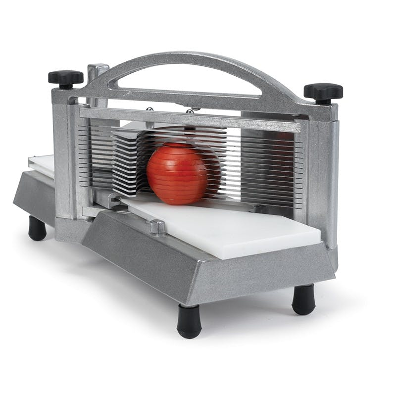 Nemco 55600-2 Easy Tomato Slicer, 1/4 Inch Slice Vegetable cutter and dicer sold by Mission Restaurant Supply