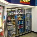 Display Coolers and Freezer with Endless Possibilities of Walk in Boxes