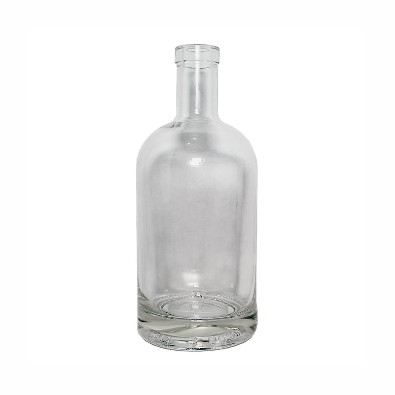 Spirits Liquor bottle sold by GloPak USA Corp.