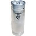 American Made 1/6 bbl - Keg sold by American Keg Company (Formerly Geemacher)