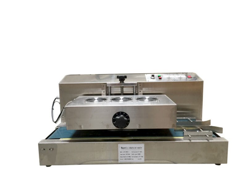 LGYX-2000AX-II Continuous Induction Sealer Induction sealer sold by Sealer Sales
