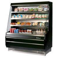 "Turbo Air TOM-40M - 40"" Open Display Merchandiser 10.6 cu/ft Merchandiser sold by Prima Supply"