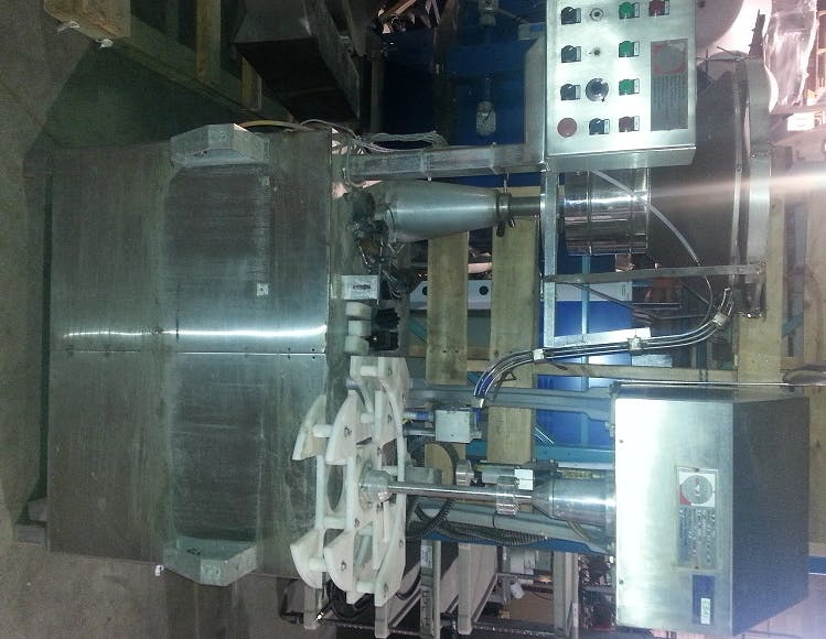 CAPMATIC SUPERJOLIE Capper Bottle capper sold by Aevos Equipment