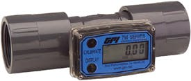 GPI TM Series Water Meter Flow Meter sold by Instrumart