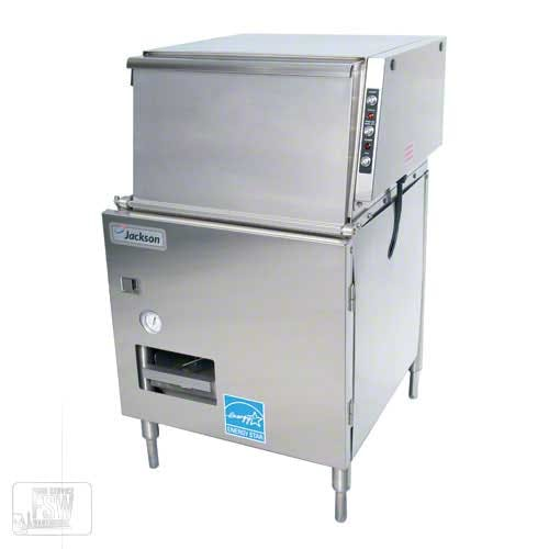 Jackson - Delta 5 40 Rack/Hr Door-Type Glasswasher Commercial dishwasher sold by Food Service Warehouse