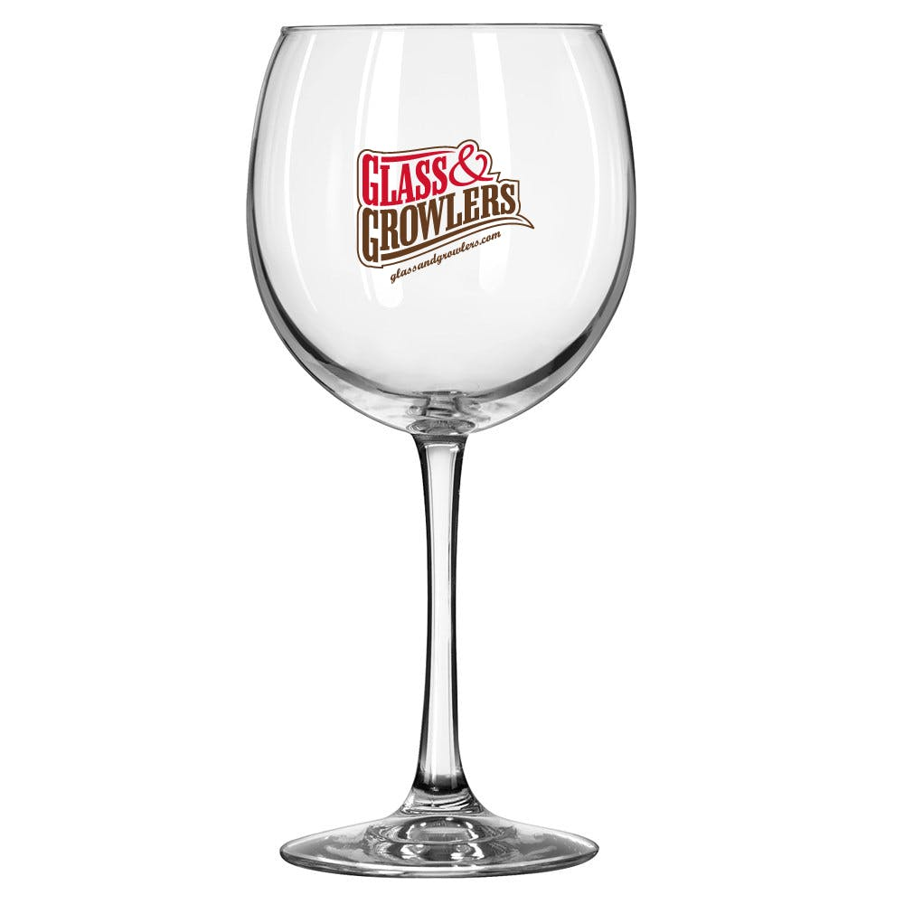 Vina Balloon Wine 18.25 oz Wine glass sold by Glass and Growlers