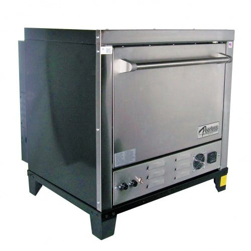 Peerless CE-131PE Electric Deck Oven Pizza oven sold by Pizza Solutions