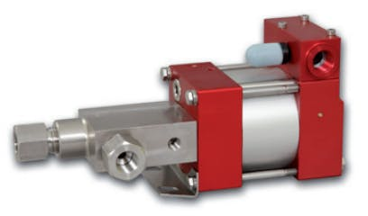 Maximator PP Series High Pressure Pumps Air compressor sold by High Pressure Technologies