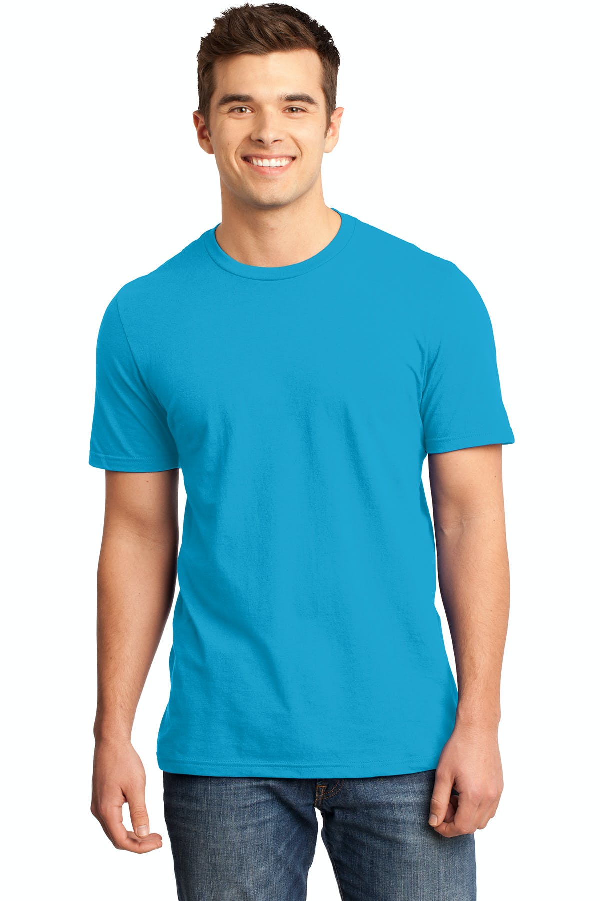 District® - Young Mens Very Important Tee® - sold by PRINT CITY GRAPHICS, INC