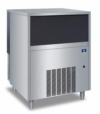 Manitowoc RNS-0385A Ice Maker with Bin Ice machine sold by CKitchen.com