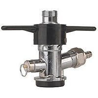D System Wing Handle Keg Coupler Model:FT86P Keg coupler sold by Beverage Factory