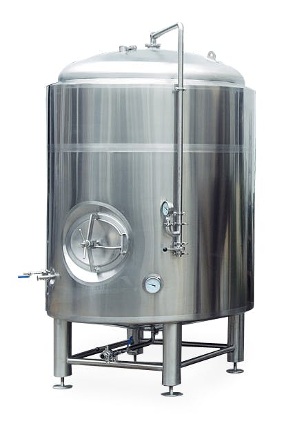 Brite Tank Bright tank sold by American Beer Equipment