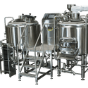 2-Vessel Brewhouses - Brewhouse sold by American Beer Equipment