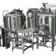 10 BBL 2-Vessel Brewhouse. 2-Vessel Brewhouses