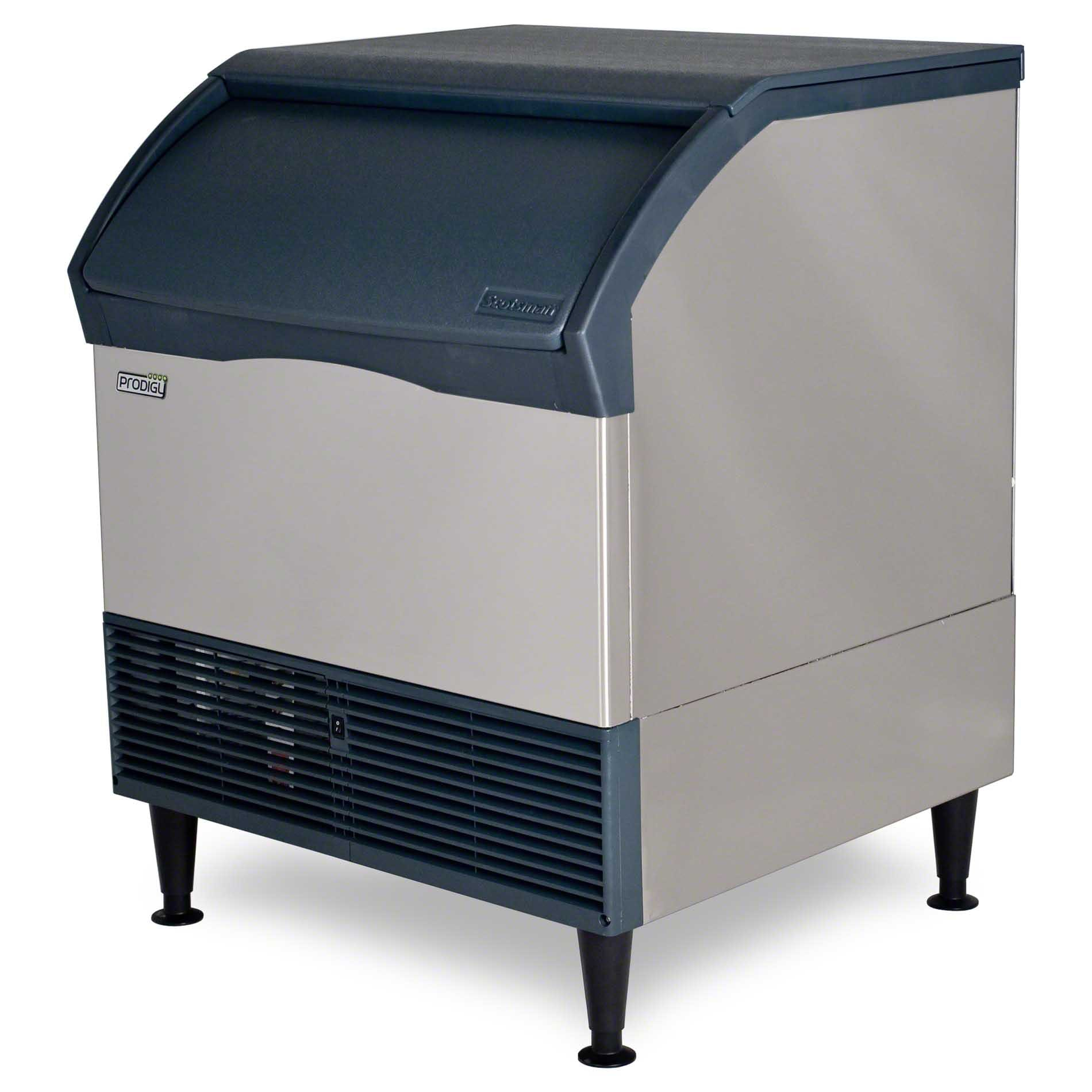 Scotsman - CU3030SA-1A 250 lb Self-Contained Cube Ice Machine - Prodigy® Series - sold by Food Service Warehouse