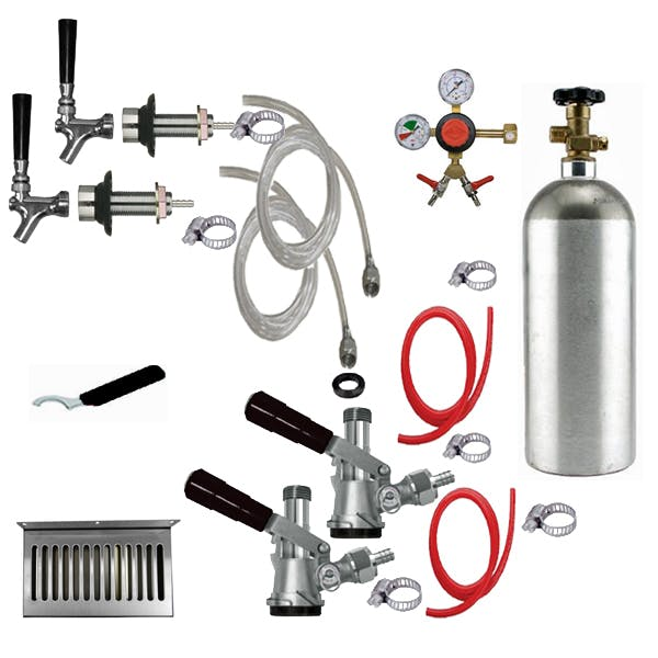 Refrigerator Conversion Kits - sold by Draft Warehouse