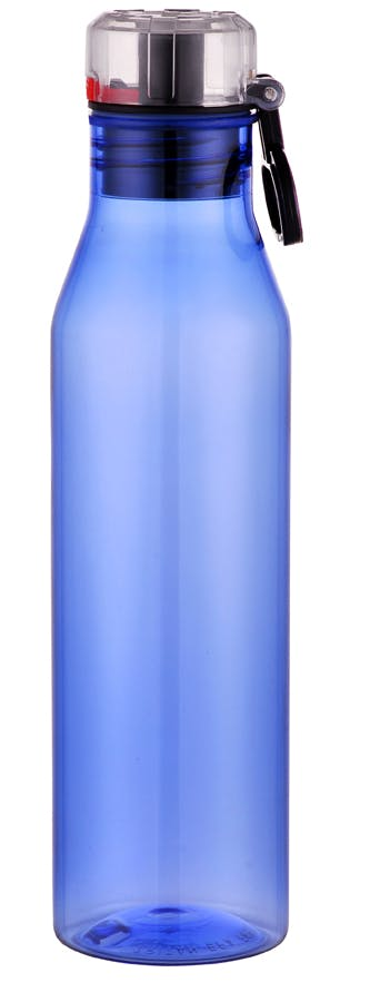 25 Oz. Plastic Water Bottle (Item # NCKIO-JEGUT) Plastic bottle sold by InkEasy