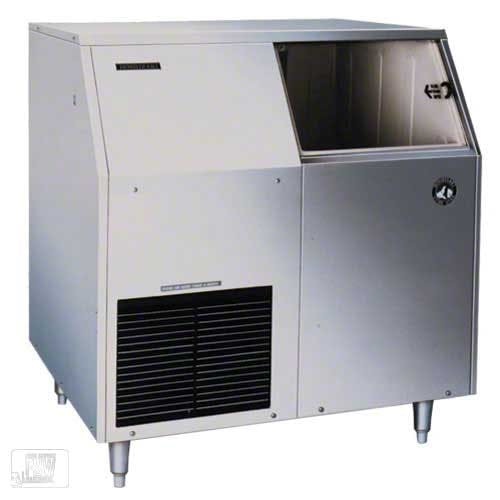 Hoshizaki - F-300BAF 303 lb Self-Contained Flake Ice Machine Ice machine sold by Food Service Warehouse