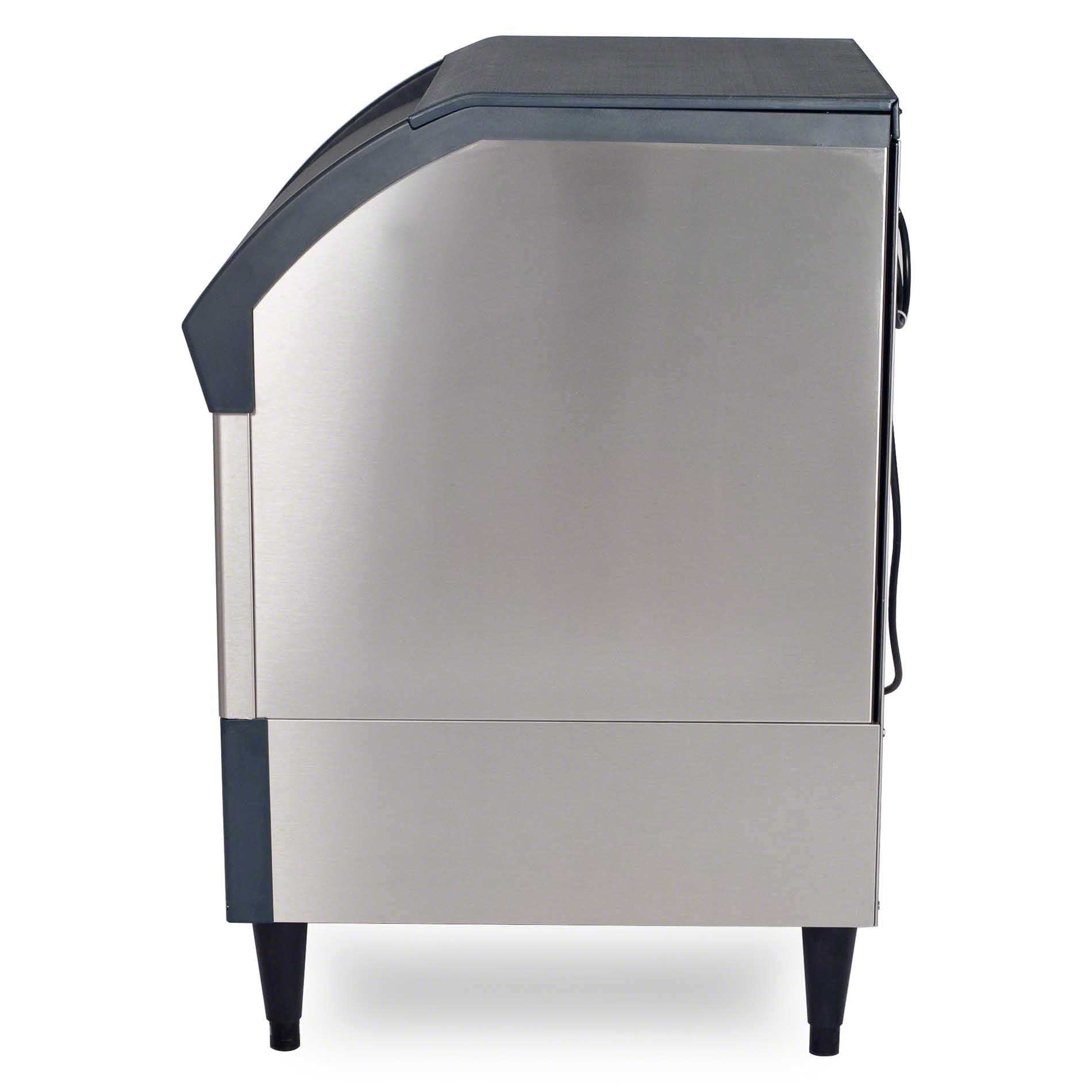 Scotsman - CU2026MA-1A 200 lb Self-Contained Cube Ice Machine - Prodigy® Series - sold by Food Service Warehouse