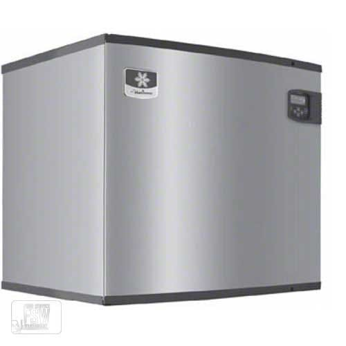 Manitowoc - IY-2174C 1870 lb Half Cube Ice Machine-QuietQube Series Ice machine sold by Food Service Warehouse