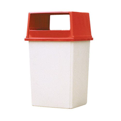 Trash Cans Janitorial supplies sold by Ameripak, Inc.