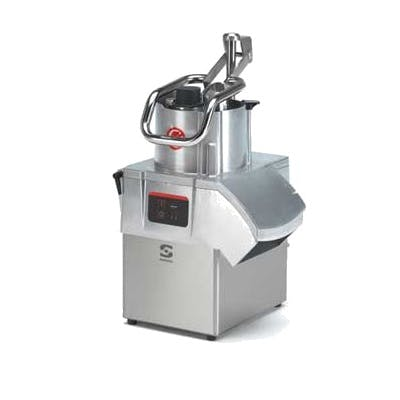 Sammic CA-401 Vegetable Prep Machine (400 - 1300 lbs vegetables/hr) Vegetable cutter and dicer sold by pizzaovens.com