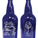 1L EZ Cap Bottle - Growler sold by Cascade Graphics