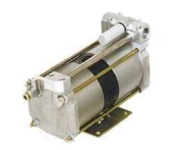 SPLV2 Air Pressure Amplifier Air compressor sold by High Pressure Technologies