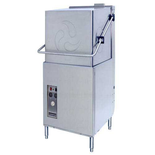 Champion - DH5000 53 Rack/Hr Door-Type Genesis Dishwasher Commercial dishwasher sold by Food Service Warehouse
