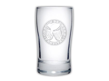 # 249 Esquire Taster 5oz Beer glass sold by Glass Tech