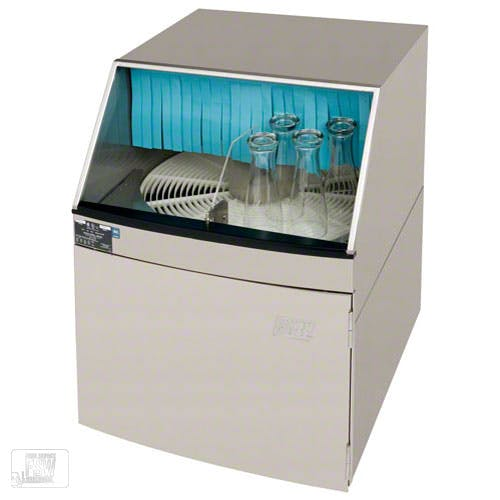 Moyer Diebel - DF 1,200 Glass/Hr Rotary-Type Glasswasher Commercial dishwasher sold by Food Service Warehouse